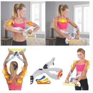 Wonder Arms As Seen On Tv Home Gym Workout Device